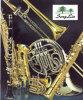 Saxophone (instrument de vent)