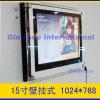 Do  jogador anúncio 15 que anuncia o frame da foto de Digitas dos jogadores (DFG150D-B)
