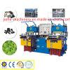Tipo mecânico máquina Vulcanizing de borracha da estação dobro feita em China