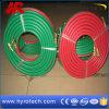Tubo flessibile di gomma della saldatura (tubo flessibile dell'ossigeno/acetylene/LPG)