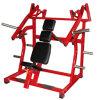 Gymnastique commerciale de matériel de forme physique de pente d'OIN de presse de force superbe transversale de marteau