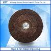 Freni di disco stridenti di T27 B e di Q per metallo 180mm