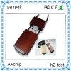 USB Flash Drive Bamboo & Wood (Wood-025)