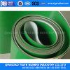 StahlnylonNn400 förderband mit der leichten IOS-Bescheinigung Feuergebühren