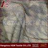 Tessuto 100% di maglia del poliestere di alta qualità 60GSM per il tessuto dell'accessorio/stampa dell'indumento dell'indumento della Jersey