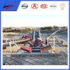 Convoyeur de carrières minières ISO à double flèche pour la manutention des matériaux en vrac