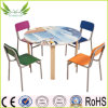 Hot Sale Kids Study Table and Chair Set