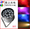 LED Stage Light/LED PAR Light/PAR 64/LED PAR 64 18-1W S