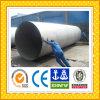 Tubulação de aço inoxidável de grande diâmetro