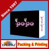 Bolsa de papel del regalo que hace compras de encargo (5117)