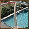 수영풀 담 (SJ-X1040)를 위한 SU 304# 스테인리스 난간