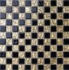 Azulejo de la pared de cristal de mosaico (HGM230)