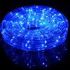 Het ronde RGB LEIDENE 3wire 3600LEDs Licht van de Kabel