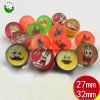 27mm, 32 mm un assortiment de balles de rebonds, Bouncy billes, boules de Super
