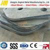 Stahlprodukt des speziellen Stahlrohr-nahtloser Stahl-Gefäßes