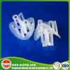 Anéis plásticos plásticos dos PP Heilex da torre da adsorção