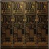 Boa qualidade placa PCB de Camada 8 com encapsulamento BGA circuito preto