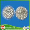 Bolas de cerámica del alúmina inerte de los media del soporte de la base del catalizador
