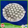 Bola de cerámica inerte blanca del alúmina como bola de pulido de los media