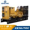 generador diesel industrial de la oruga de 350kVA 280kw