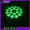 DJ-Disco 18X18W DMX NENNWERT Rgbwauv Stadiums-Lichter