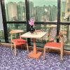 Твердые деревянная мебель стол стул для пятизвездочный отель
