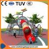 Étagère s'élevante de corde neuve de modèle pour la qualité d'amusement de stationnement (BD-ZZ71016B)