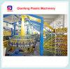 PP에 의하여 길쌈되는 부대 직물 기계장치 직조기 제조소