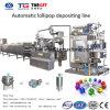 Эффективная машина продукта трудной конфеты (GD600-S)