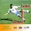 Tappeto erboso artificiale di calcio/prato inglese artificiale sintetico/erba falsa per il campo di football americano