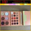 Palette d'ombre d'oeil de point culminant de 21 nuances pour des produits de beauté du BH