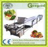 Obst- und GemüseWaschmaschine