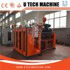 Machine de moulage de PP/PE de bouteille de coup automatique d'extrusion