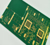 22 L Multilayer HDI Blind & Buried PCB no Controle Indutrial