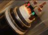 Le câble de la basse tension 120mm2 Nyy de qualité, PVC isolé, la bande en acier blindée, PVC a engainé le cable électrique de la puissance Cable/PVC/XLPE