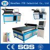 Kundenspezifische CNC-Glasschneiden-Maschine für das Produzieren des Glasbildschirm-Schoners