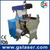 GS30b Vinilo autoadhesivo CO2 mitad máquina de corte por láser