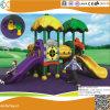 Les enfants de l'équipement de plein air Parc d'amusement en plastique