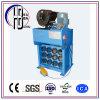 고무 호스를 위한 빠른 배달 시간과 호스 크기 범위 2  6s 호스 이음쇠 주름을 잡는 기계