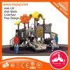 Cer genehmigtes Vergnügungspark-Kind-im Freienspiel-Spielplatz-Plättchen