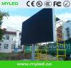 P10 impermeabilizzano il tabellone esterno del LED
