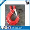 G100 G80 Drop поддельных кран подъемный строп серьги крюк