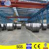 Q195/SPCC/SPCE laminó las bobinas de acero