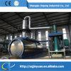 olio per motori residuo 30t che ricicla la distilleria per diesel