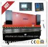 Hydraulic Metal Plate Press Brake Machine for 250t/4000mm