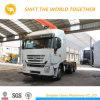 430HP 6X4 Hongyan Iveco Genlyonのトラクターのトラックヘッド