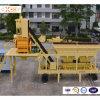 Машина бетона смешивая дозируя для строительства дорог