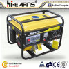 2kw Portable Gasoline Generator/Petrol Generator Set (GG2500)
