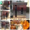 最もよい買物のパン屋装置電気ピザオーブン(ZC-100C)