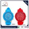 ジュネーブの花の腕時計、女性の服の腕時計、水晶腕時計(DC-243)